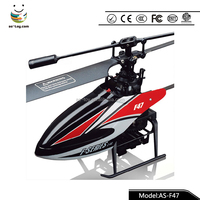 Top Grade Gift Blade CX2 RC Helicopter Toys With Accelerating Function