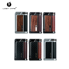 2017 100% Lost Vape Paranormal DNA 75C Box Mod From Elego Chinese supplier
