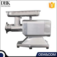 Restaurant Stainless Steel Commercial Industrial Meat Grinder Meat Mixer Grinder