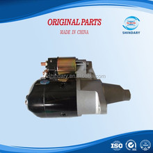 High quality Auto Parts GONOW 3708010-10401 MOTOR DE PARTIDA