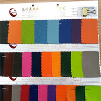 PU Leather Cover Notebook Leather Cover