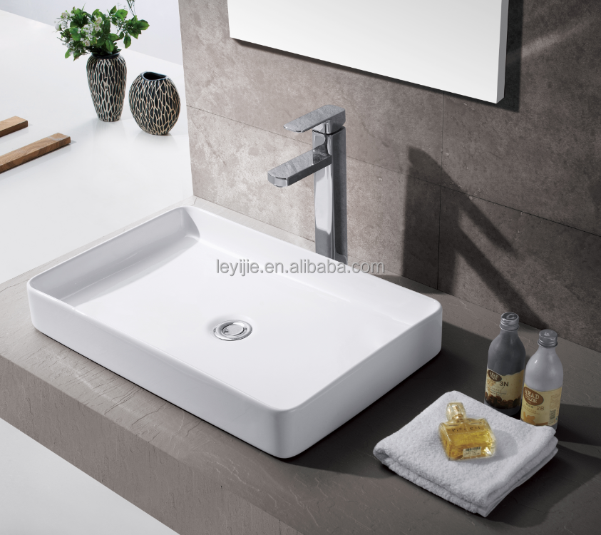 Hight quality and sell well ceramic sink