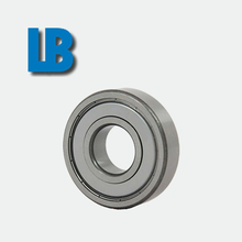 High Performance Precision Double Row Ball Bearings