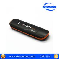 High speed wireless universal 3g usb modem for internet
