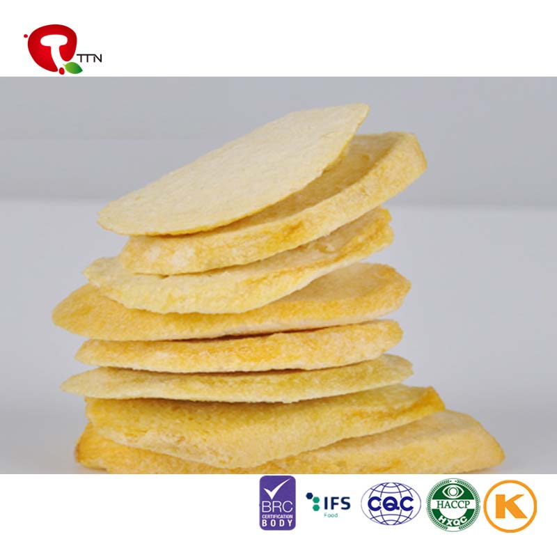 TTN 2016 Buy Popular Dried Fruits Online Freeze Dried Peache