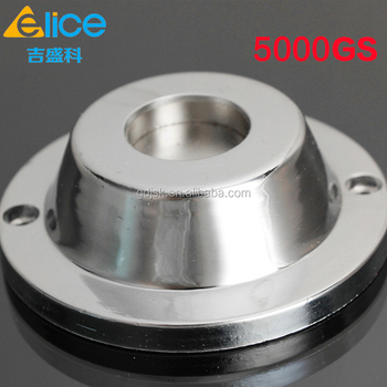 5000gs General Alloy EAS Magnetic Detacher for Anti-theft Tags