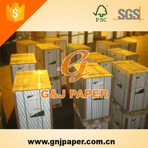 Export 170gsm Glossy C2S Art Paper in Sheet