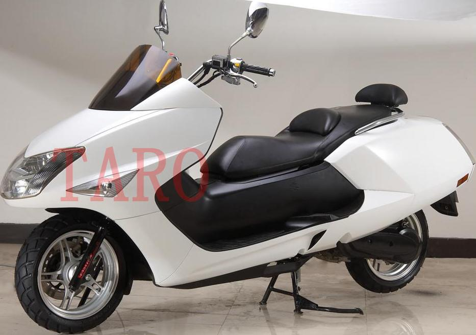 Cruiser Scooter(white)