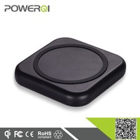 Powerqi T700 qi wireless magnetic induction charger for Lumia 720,920,1520 most smart handphone