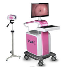 SW 3303 Digital Electronic Colposcope with Software and Camera
