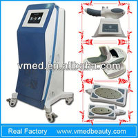 3 IN 1 Velashape Vacuum Roller RF Vacuum Liposuction Slim Laser Slim Body Machine
