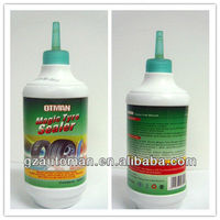 ISO9001 Aerosel Car Tire Sealant 450ml From Comma
