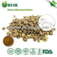Export green coffee 800 /1000 with high quality