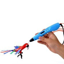 3D Printer Pen,3D Printing Pen ,3D Pen V3 OLED Screen