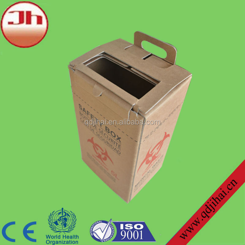 the disposable medical consumables medical office waste bins,disposable medical waste incinerator