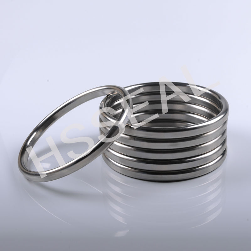 stainless steel 316 octagonal type ring joint gasket