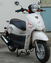 Sale chinese new Mini electric 50cc 80cc motorcycle ZW50QT-15B