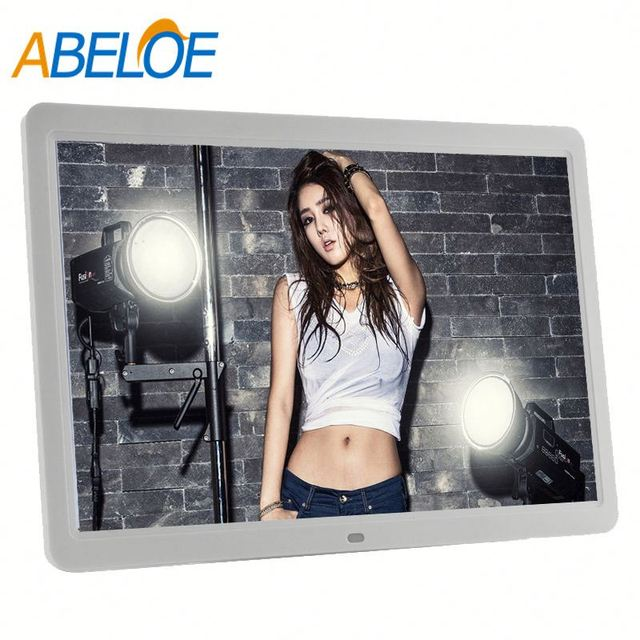 15 Inch Digital Lcd Photo Albums 15
