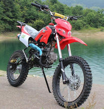 cheap price 125cc chinese motorbike dirt bike for sale