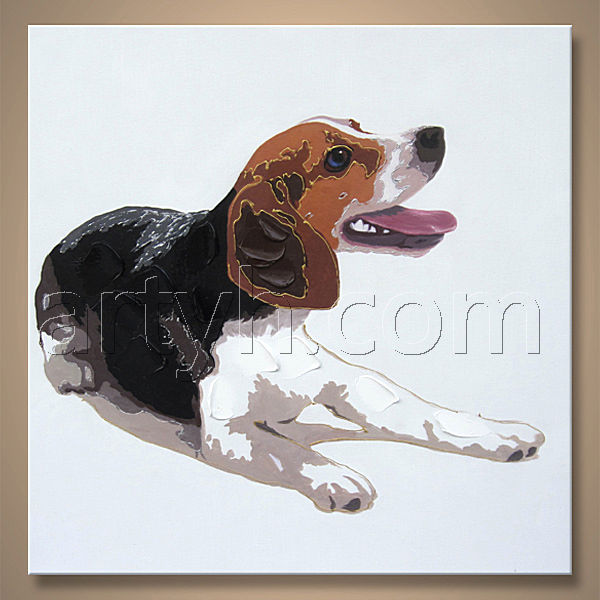 2014 Hot Sell Original Animal Picture Image