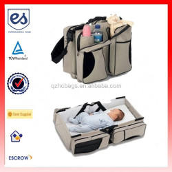 New Design baby travel bag and carrycot ESG-BTB-001