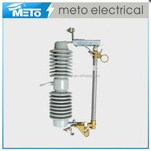 Meto High Quality 36KV Porcelain Electrical Power Drop Fuse Cutout/Superior High Voltage