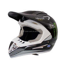 China dirt bike parts Motocross Helmet