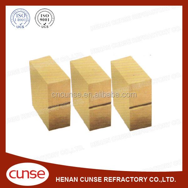 CUNSE good sale fire brick for cement factory