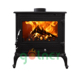Z-M10 cast iron material wood burning stove type indoor fireplace and golner coal heating stove