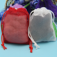 underwear washing folding mesh mini laundry bag