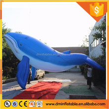 Wholesale custom made inflatable,inflatable whale,shopping mall decoration
