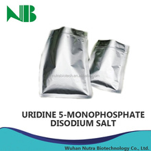 Uridine 5-monophosphate disodium salt uridine monophosphate CAS 3387-36-8 as well as AMP Citrate DMAA Agmtine sulphate DMBA