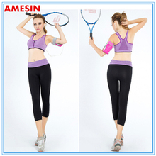 Gym Pants Usa Sports Clothing Ladies Sweat Pants Wholesale Price