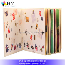 Hardcover Book Children's Book Printing