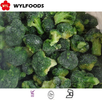 Grade A IQF vegetable Broccoli best price in China