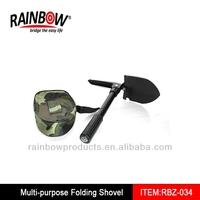 New design RBZ-034 garden shovel all types of farm tools