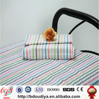 Hot Selling Wholesale India 100% Cotton Bed Sheets In China