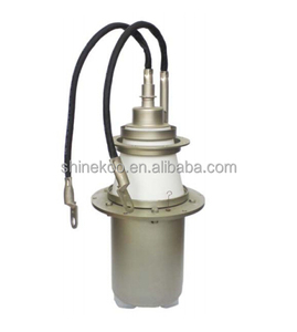 Industry High Frequency Heating Application Ceramic-metal Triode FU-1608C