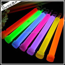 hot selling 6inch glow stick for party and concert