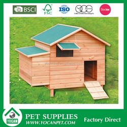 Well-designed China manufacture hen house for sale