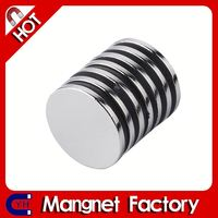Various Style Finely Processed Durable Strong Magnetic