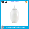 Antique white porcelain cheap Cremation Urn