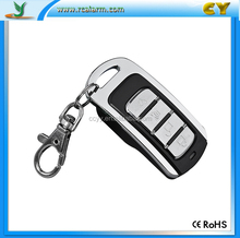 Long distance remote control for car