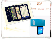 Wholesale quran android tablet for muslim