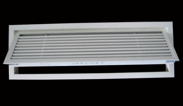 Hvac Return Air Grill : High quality return air grille with aluminum filter hvac
