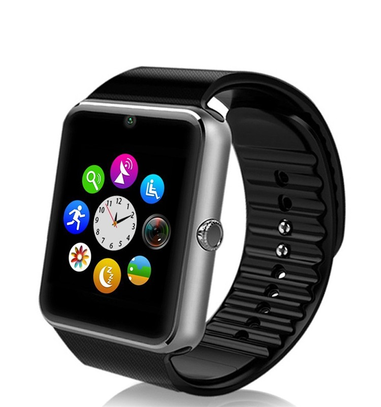 Multifunctional smartwatches a1 smart watch gt08 gt08 plus smart watch