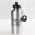 Print my own design blank gift sport canteen sublimation water bottles