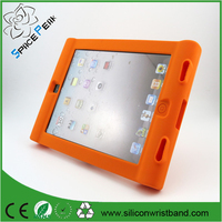 Defender Military Spider Stand Waterproof dirt shock Proof Case Cover For iPad 6 iPad Air 2 Silicone protective shell