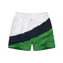 <strong>Men</strong> Swim Plus Size Swimwear Hawaii Quick Dry Beach Shorts Breathable Surfing Board Beach SwimTrunks