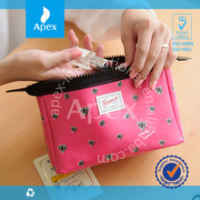 Korean Cute and Funny Makeup Cosmetic Bag